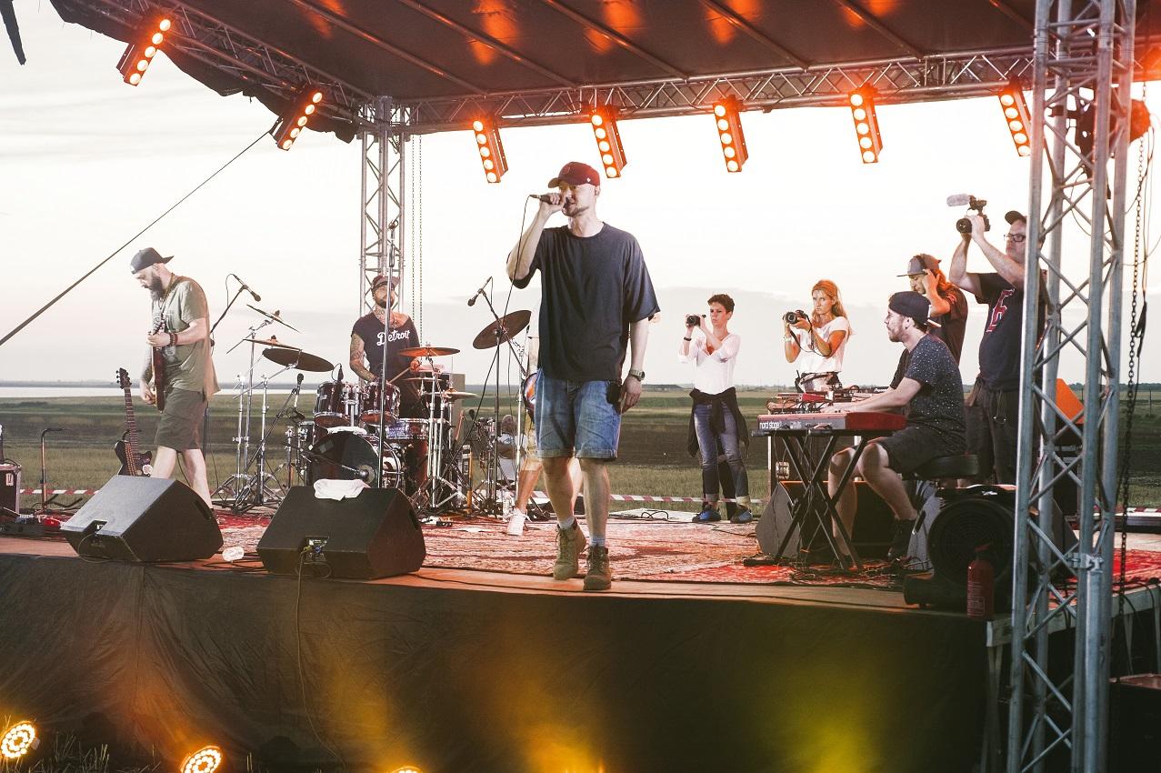 Почему стоит пойти на концерт группы «Бумбокс» в Израиле?