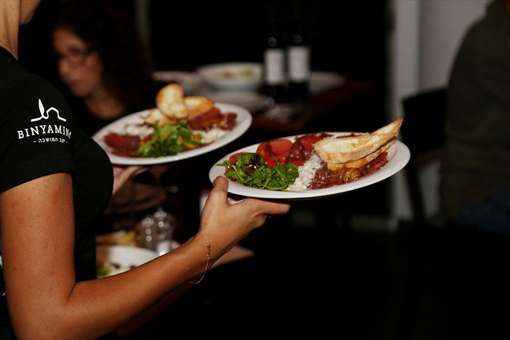 Boost FM – самый аппетитный ресторан для души