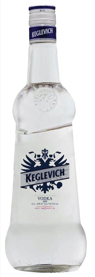 """Легендарная водка """"Кеглевич"""" – новые вкусы и лучшие коктейли"""