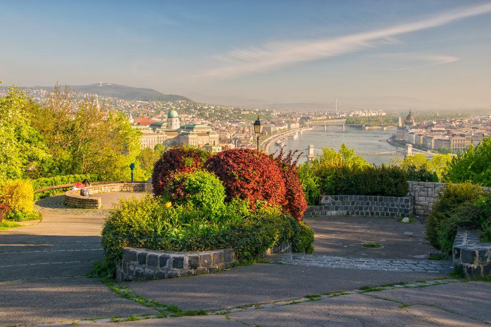 Дунайский круговорот или путешествие по центральной Европе