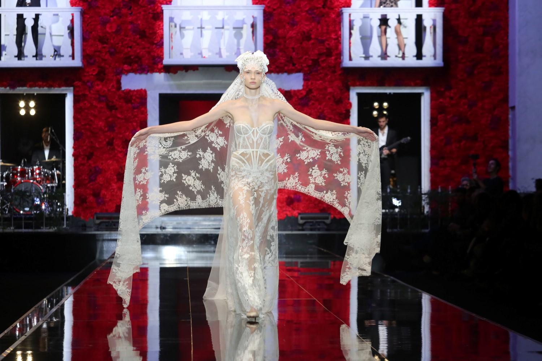 Celebride: мода невест от ведущих дизайнеров