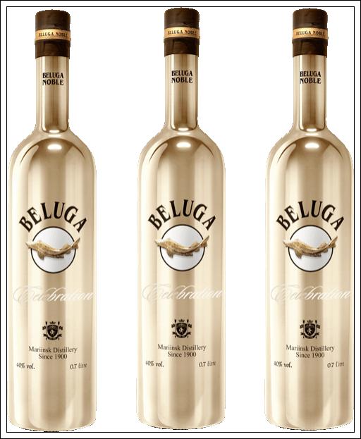 Beluga Celebration