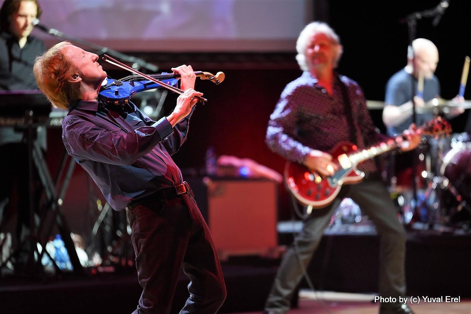 "The Orchestra отметит 40-летие легендарного альбома ELO ""Discovery"" в Израиле"