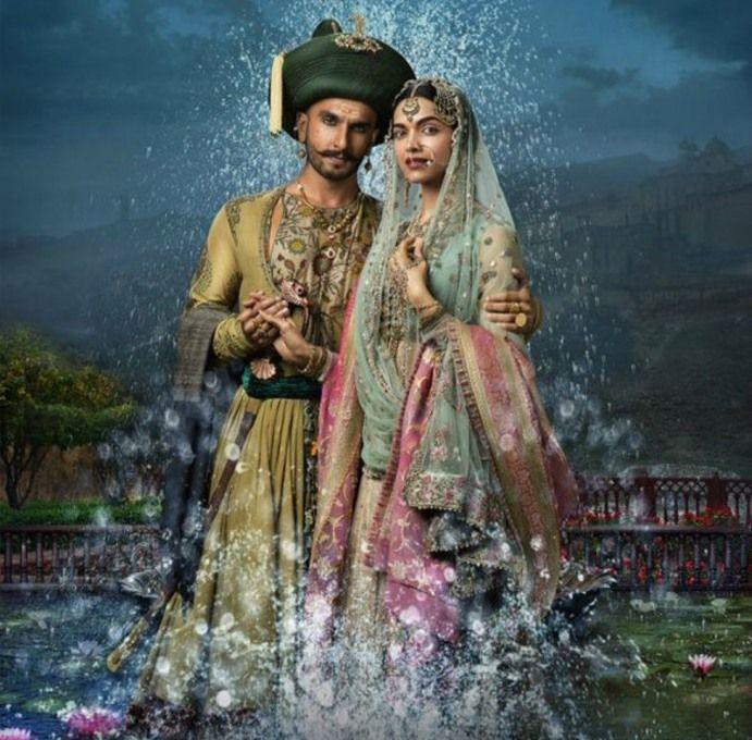 Новогодний подарок для зрителей yes – любимое индийское кино!