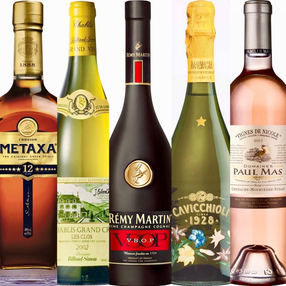Новый год и алкоголь: простые правила употребления