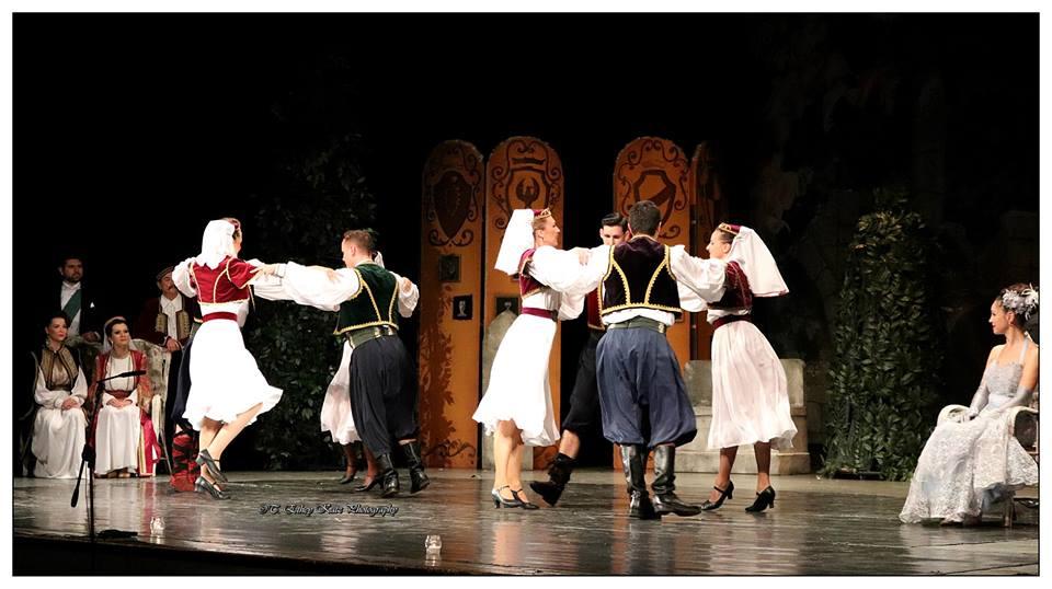 Королева оперетт  «Веселая вдова» Легара и ее королевские исполнители