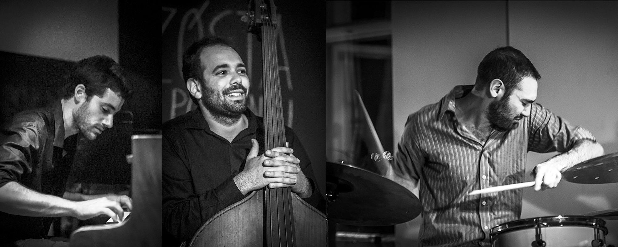 Трио одного из лучших израильских джазовых контрабасистов Эхуда Этуна – концерт в музее Иланы Гур в Старом Яффо 24 января
