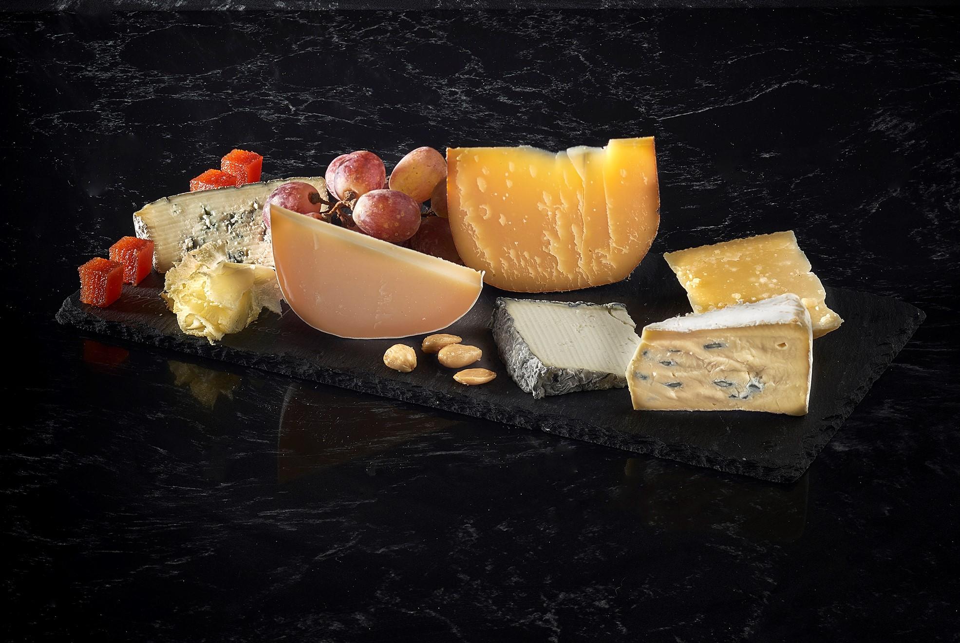Четыре изысканных сорта сыра c невероятной историей!
