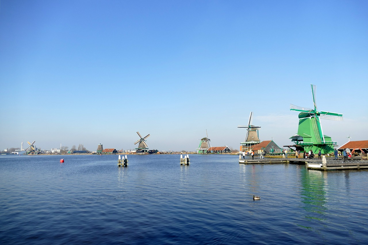 Аутентичная Голландия