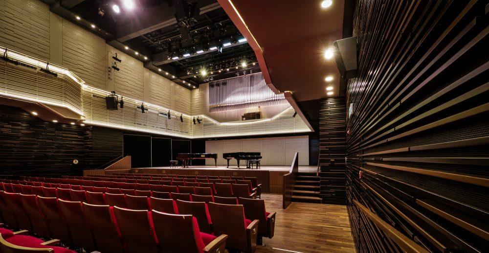 Органная музыка – виртуозная и романтическая. Два концерта в центре искусств ELMA в марте – Иоланта Баринская и Лариса Царькова, 2 и 16 марта
