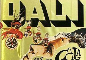 Дали вблизи – выставка графики Сальвадора Дали «Surreal Love» в Altmans Gallery TLV