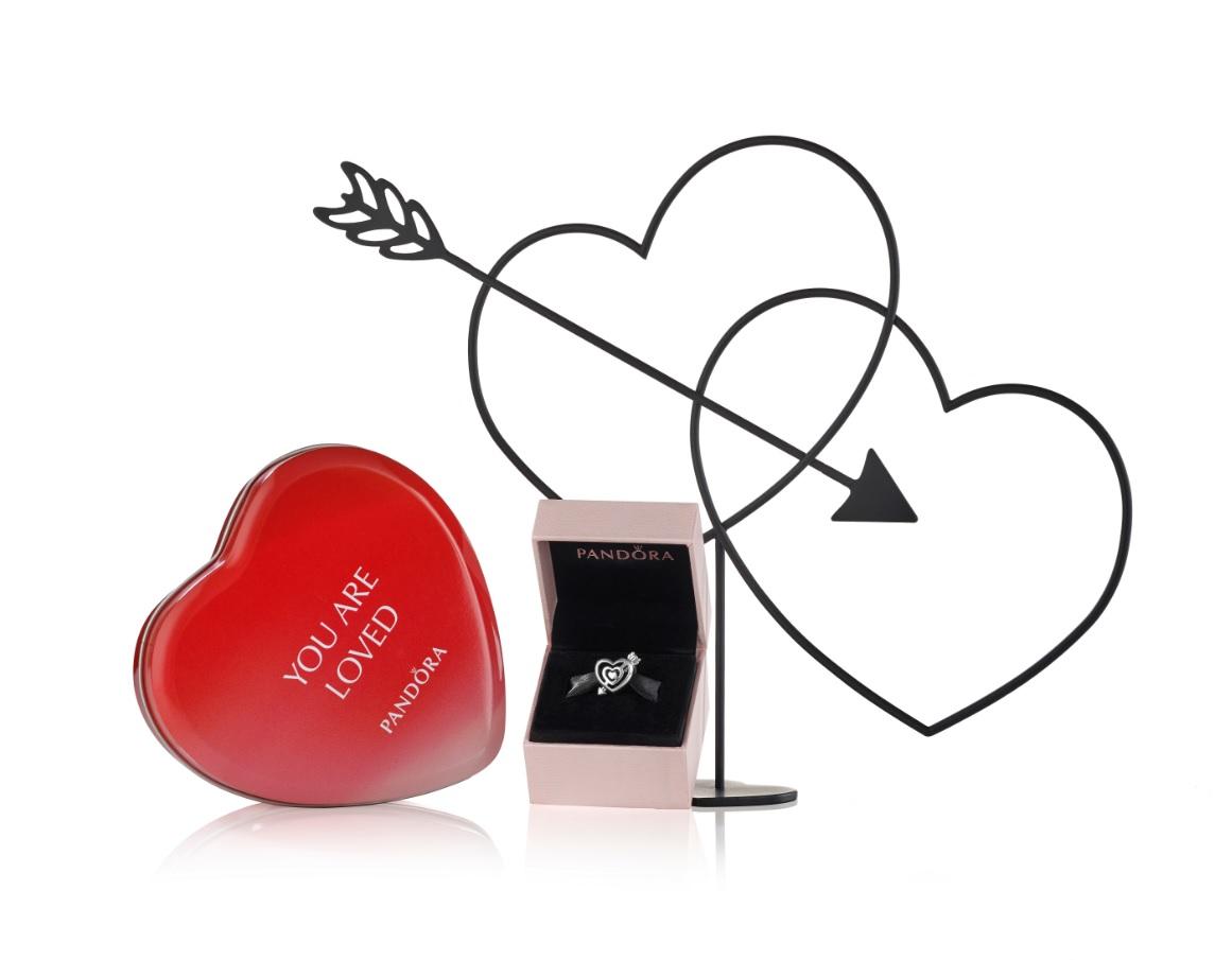 Романтические коробочки ко дню Валентина- последний тренд моды. Где приобрести?