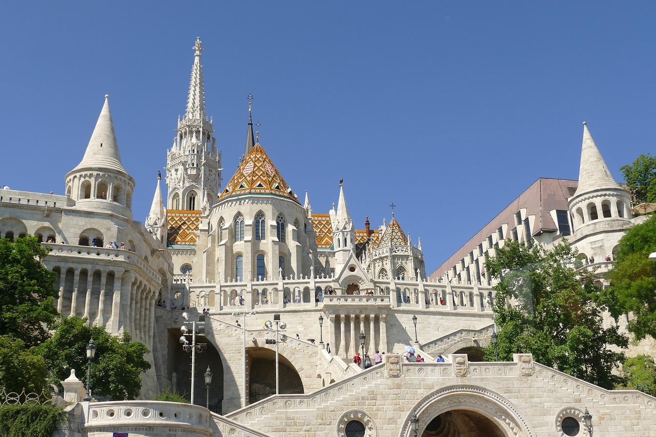Будапешт: гуляш, паприкаш и знаменитые купальни