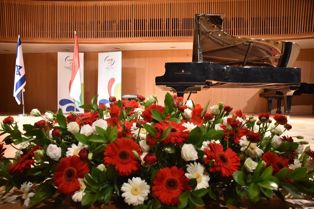 В Израиле стартовали Сезоны венгерской культуры