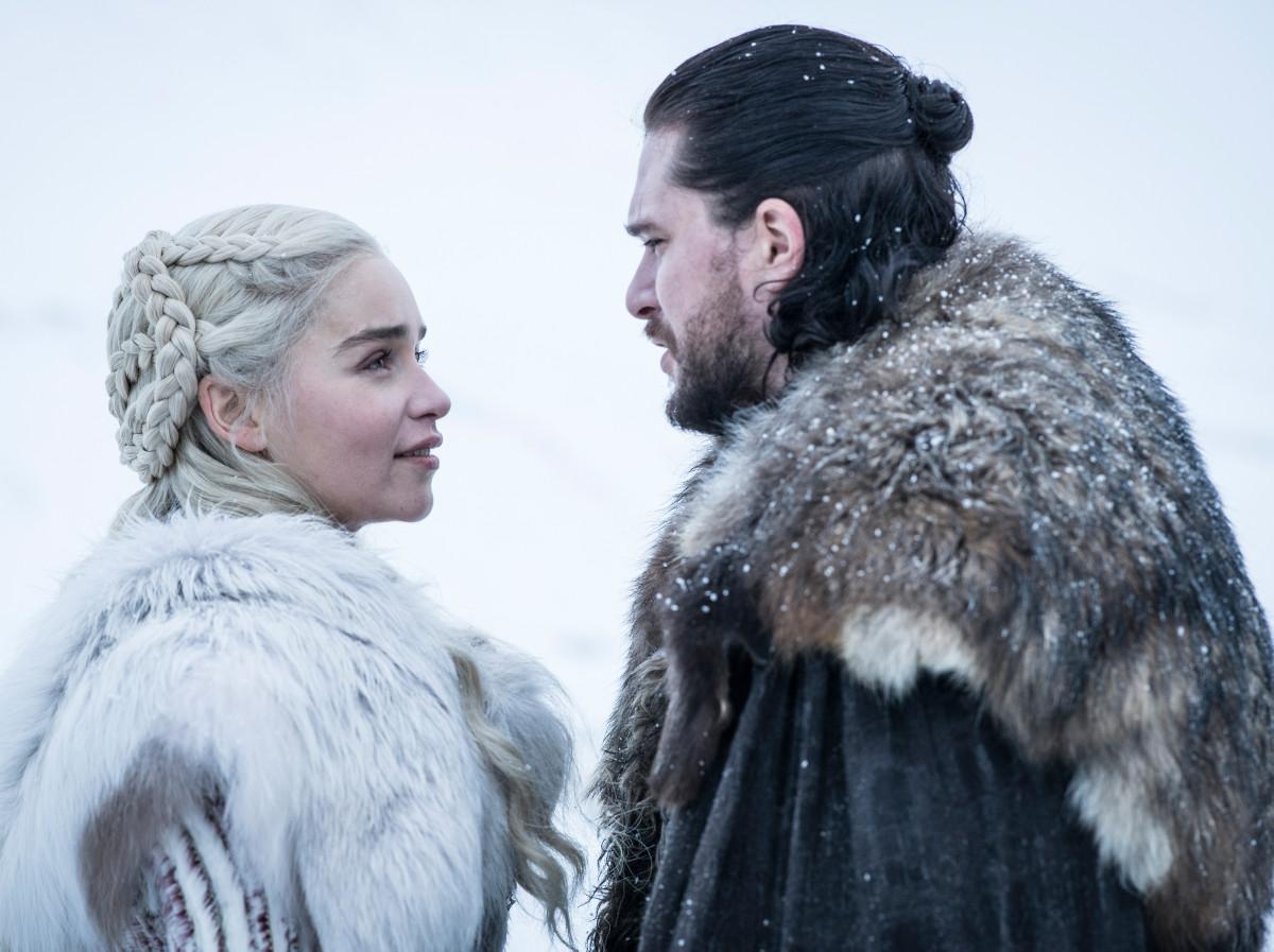 «Игра престолов» – новый канал и новый сезон!
