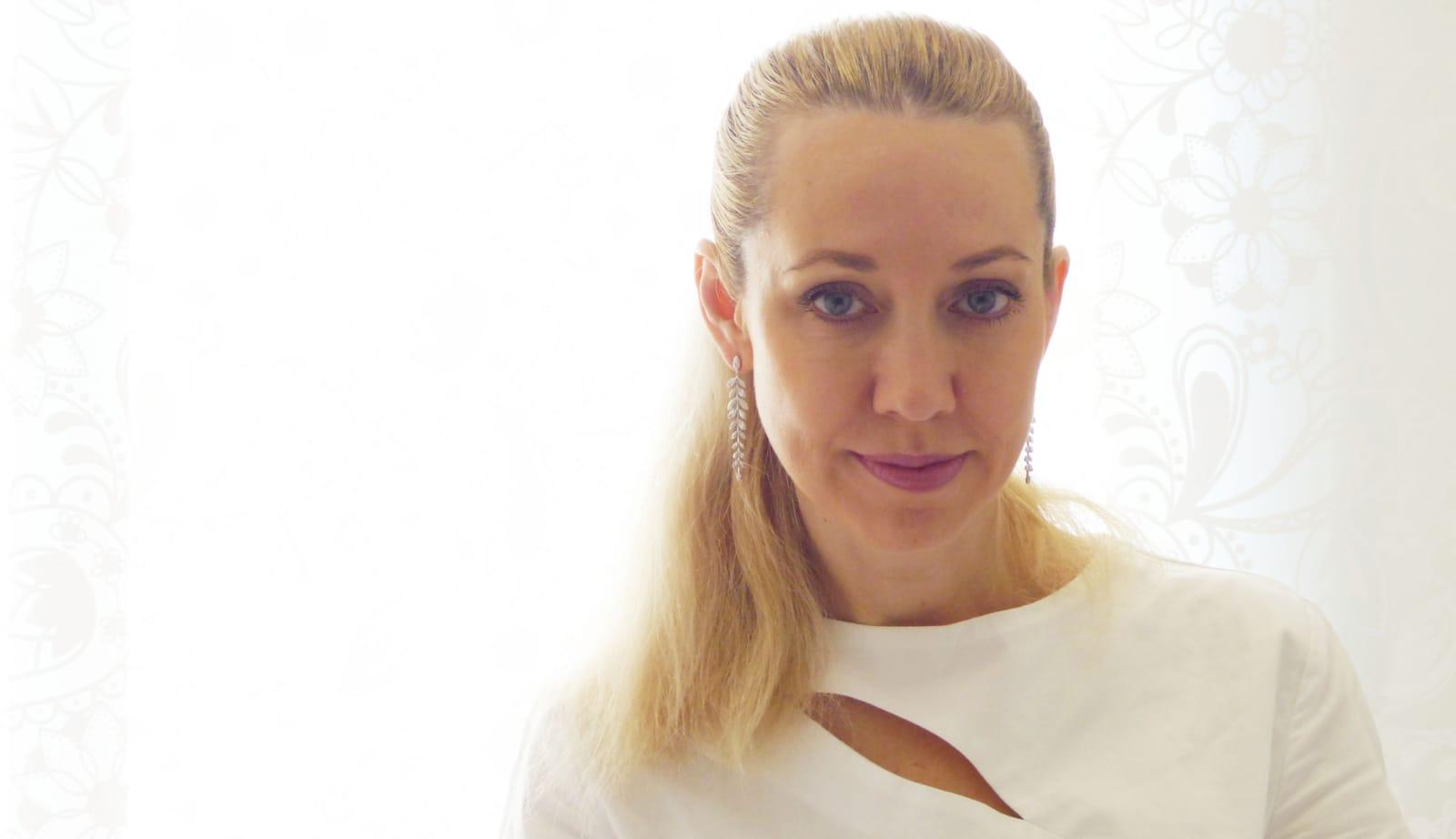 Юлия Мирецки: «В механизме под названием «быть женщиной» косметолог – это важный винтик»