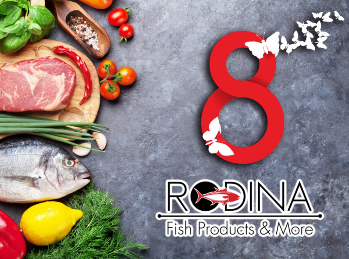 Всеми любимый магазин «Родина» поздравляет женщин с 8 марта и объявляет праздничные цены!