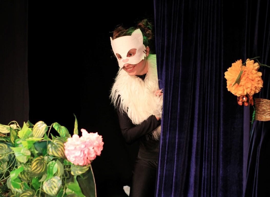 Классическая музыка для детей в музыкальном спектакле «Не называй меня гусеницей» в Тель-Авиве – 22 апреля в дни Песаха