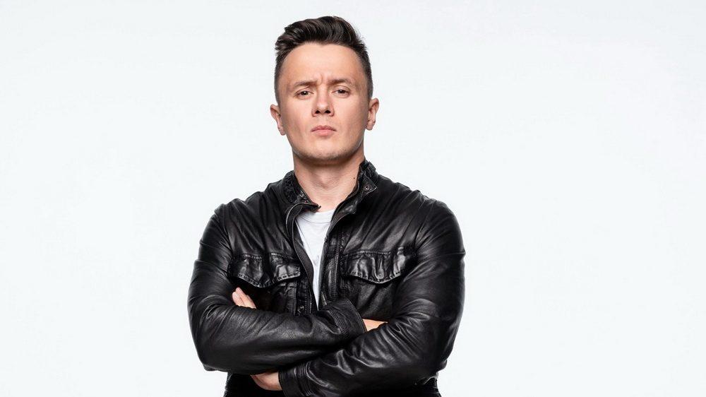 Илья Соболев: смешное лицо российского стендапа – в Израиле