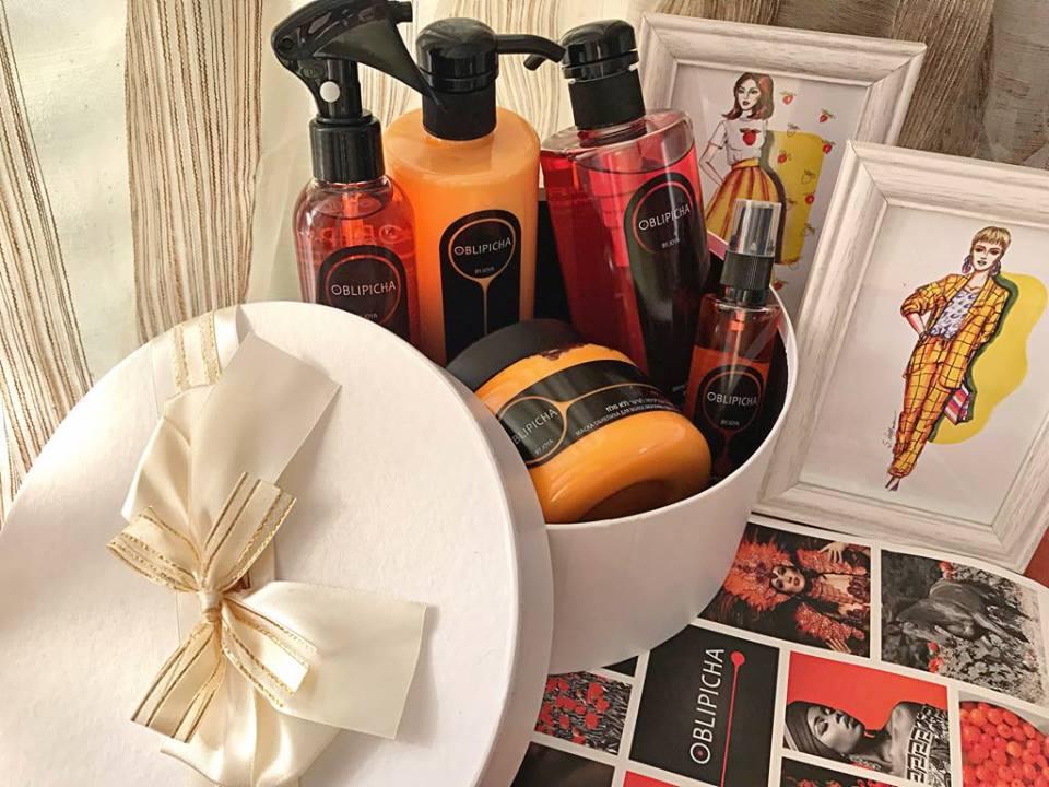 #Beauty_новинки от Joya Cosmetics