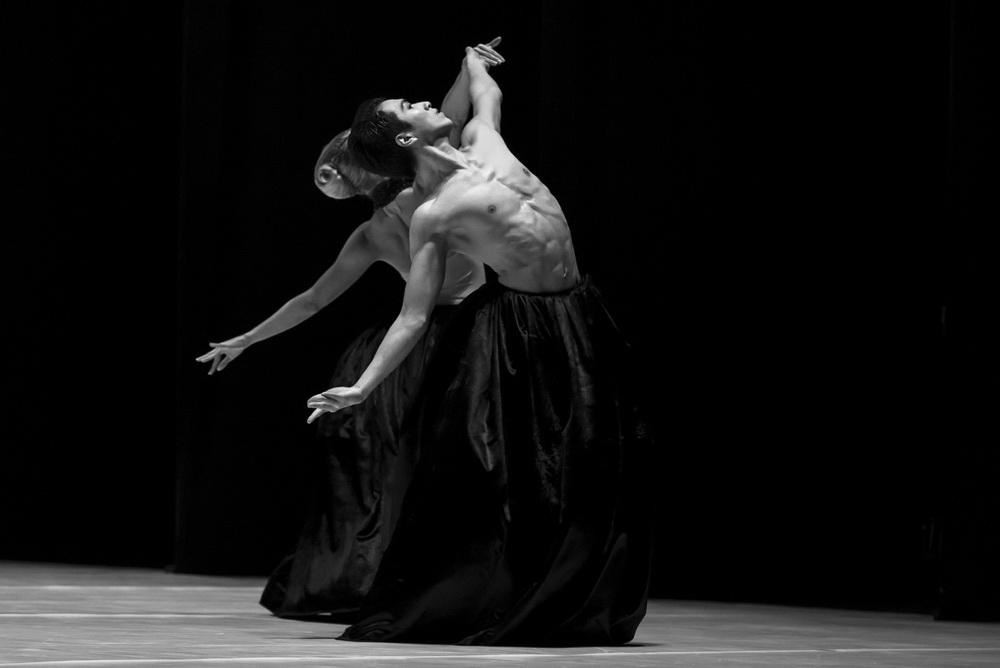 Венгерский театр балета Győr представит в Израиле «Bolero» и «Piano Plays»