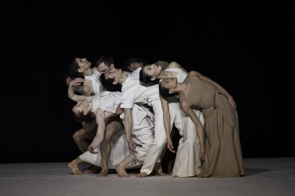 Знаменитая немецкая танцовщица и хореограф Саша Вальц представит в Израиле «Continu»