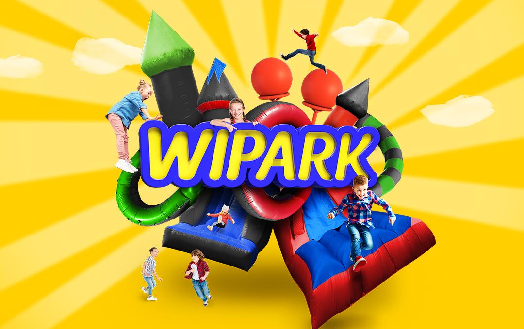 WiPark – парк батутов во время пасхальной недели в Тель-Авиве и Беэр-Шеве. Неделя прыгучего счастья