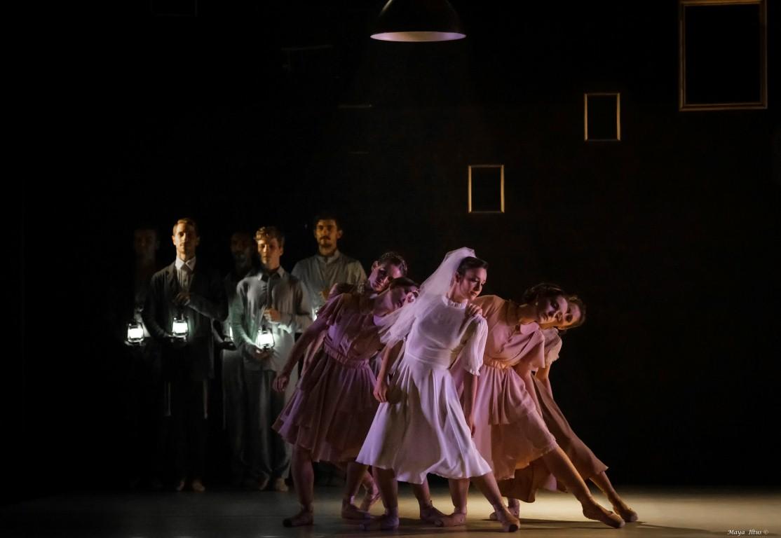 «Скрипач на крыше»: теперь балет