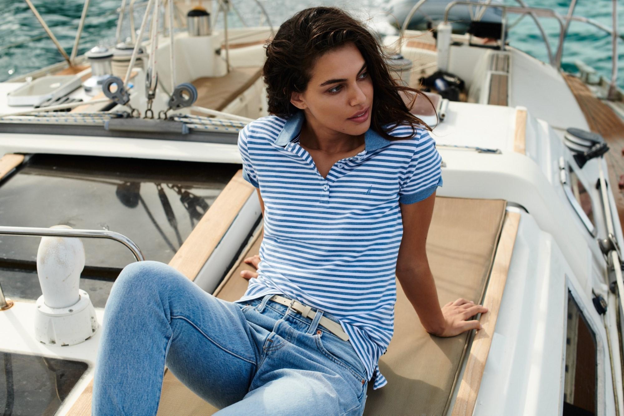 Nautica: покупаем на 400 шекелей – платим 300