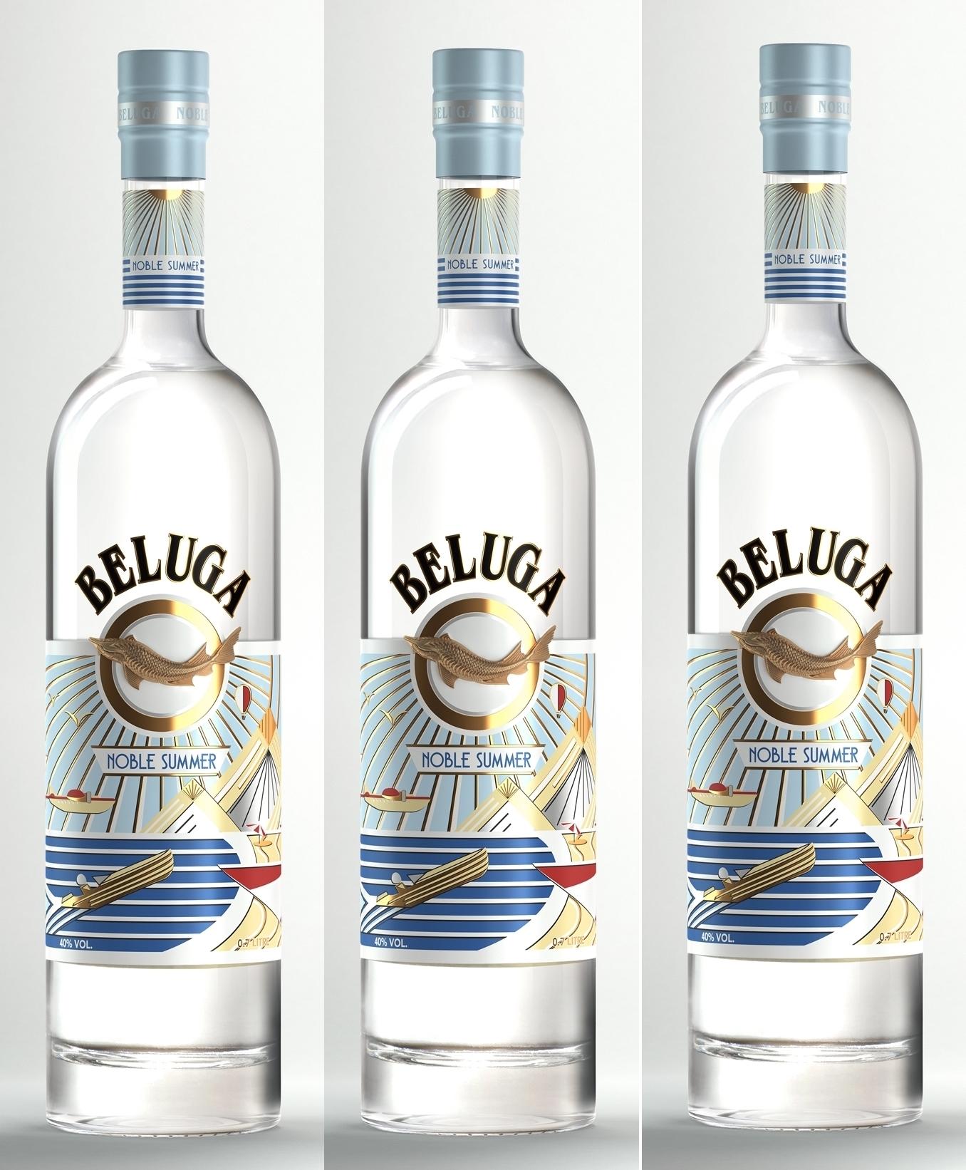 Beluga Noble Summer