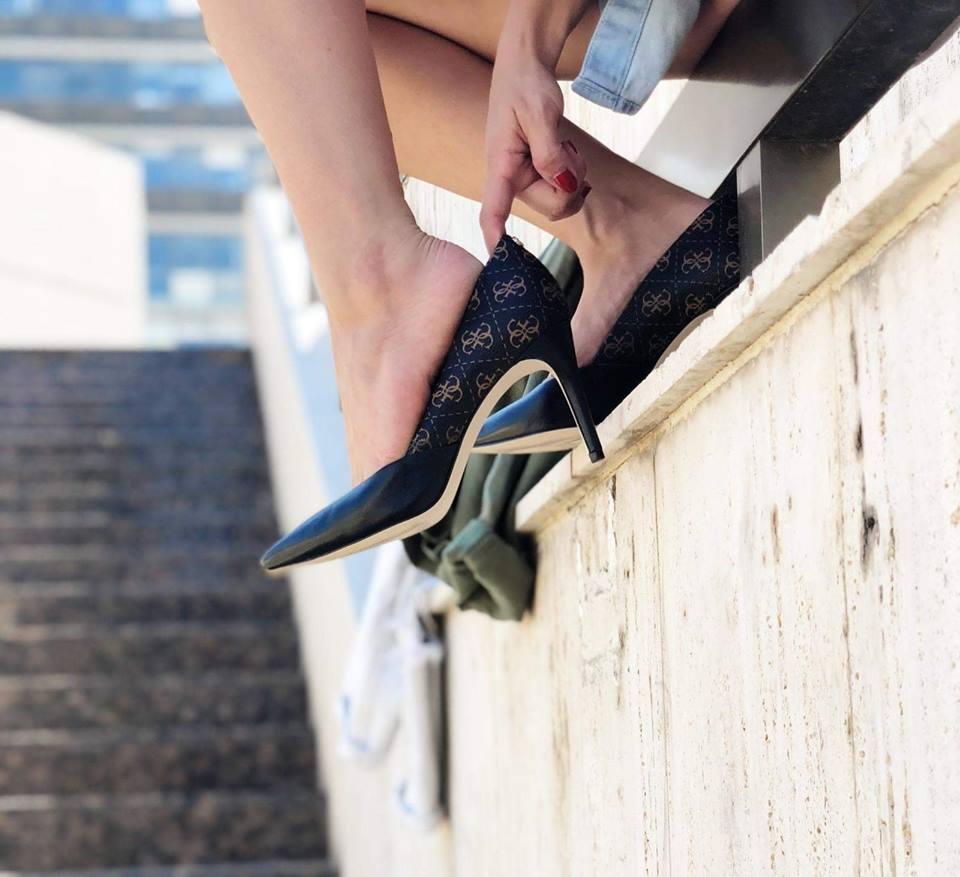 Обувные новинки в сети бутиков SHOW OFF