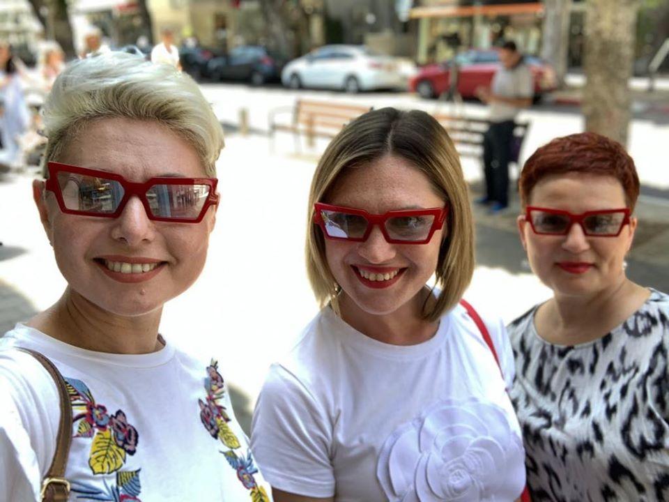 Очки Kreuzberg Kinder подчеркнут вашу индивидуальность