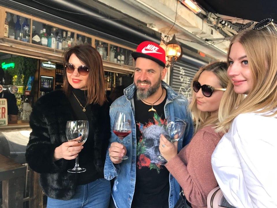 Все дороги за вином ведут в Sar Mashkaot