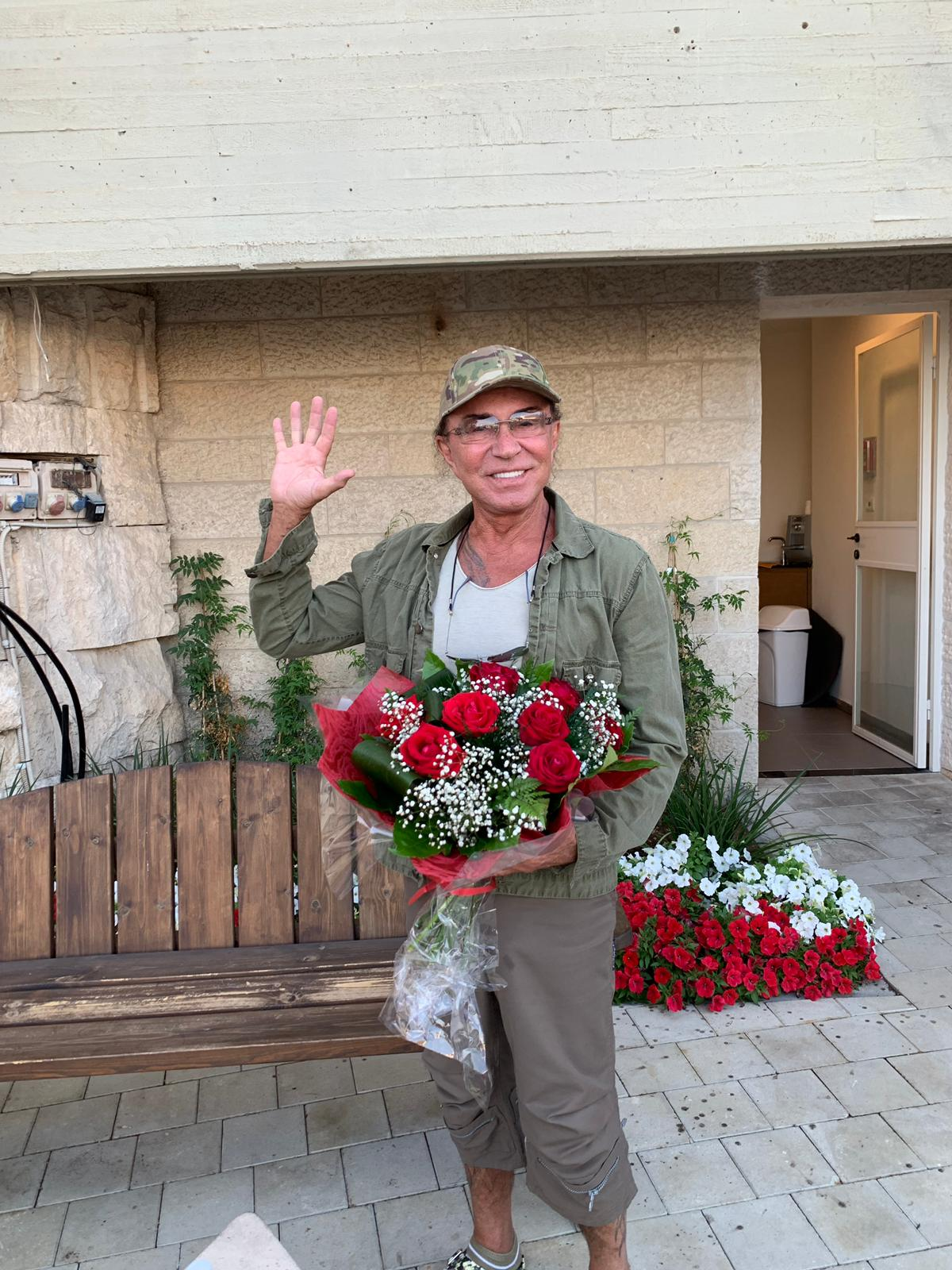 В Израиле стартовал юбилейный тур Валерия Леонтьева