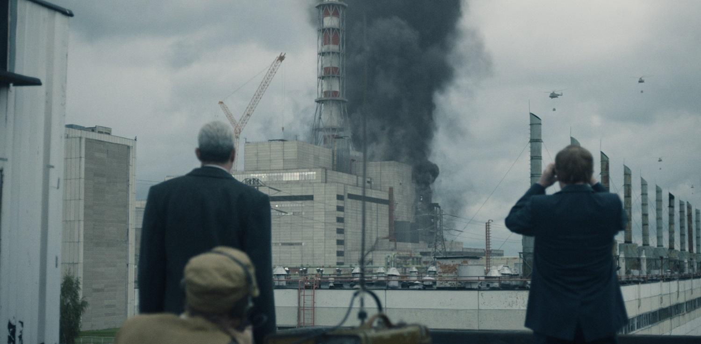 Новый «Чернобыль» от НВО