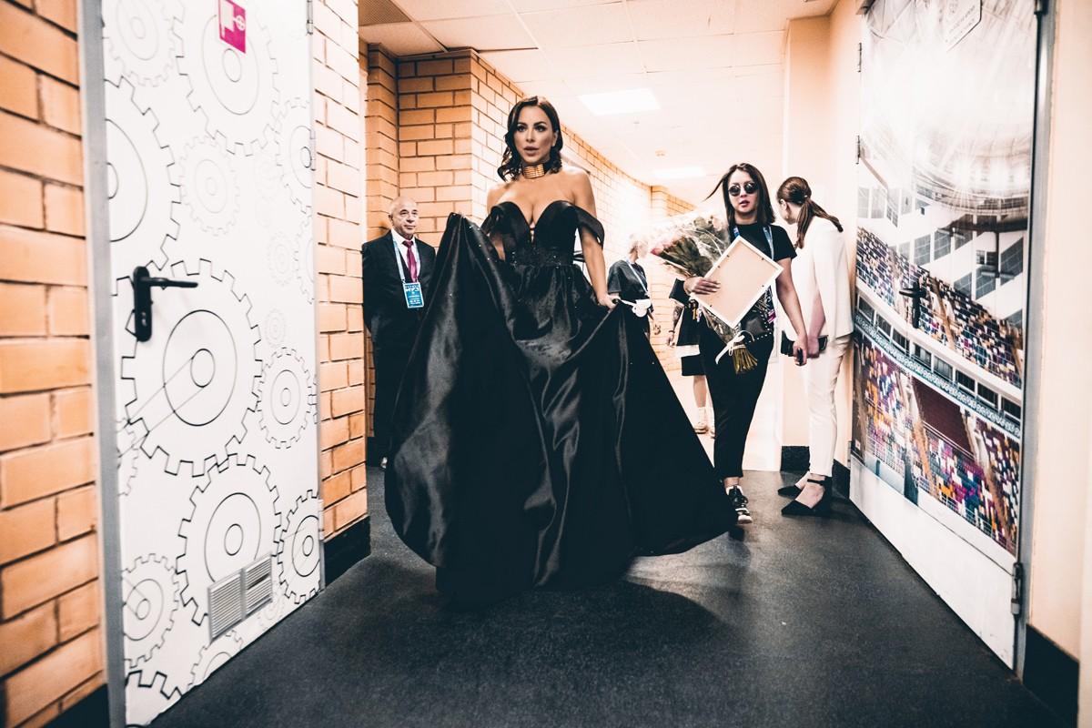 Ани Лорак завоевала премию «МУЗ-ТВ 2019» за свое шоу