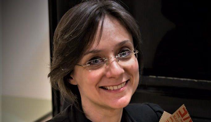 Надя Тимофеева: «Я стараюсь сделать труппу на международном уровне»