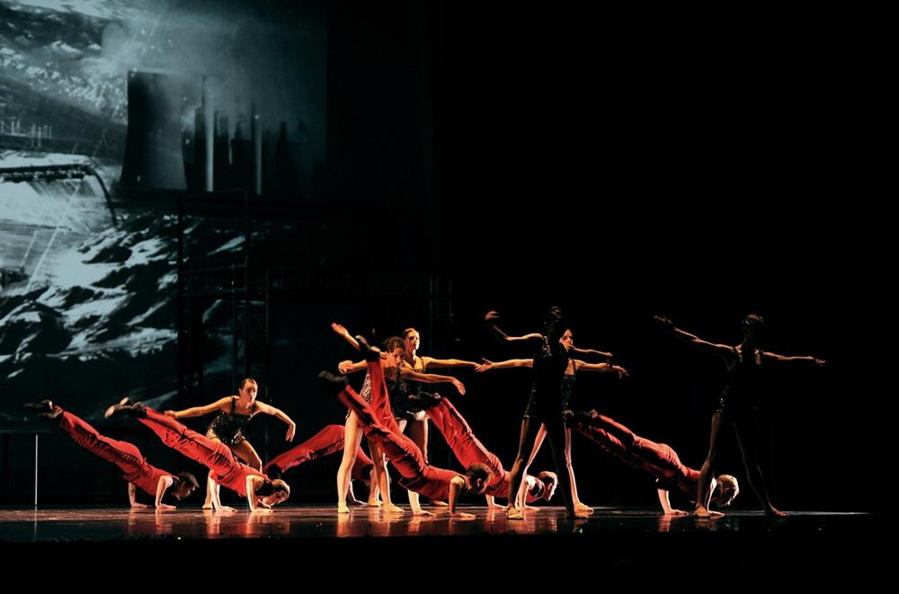 «Великий Гэтсби» – мечта, книга и балет о «веке джаза»