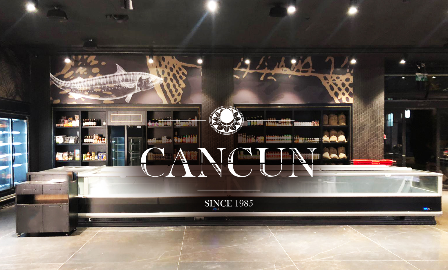 Скидки к открытию обновленного филиала магазина «Канкун» в Модиине.
