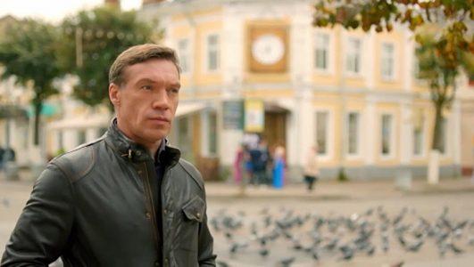 Инспектор Купер из российской глубинки