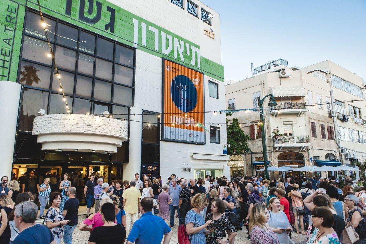 В Тель-Авиве завершается Международный фестиваль Jaffa Fest