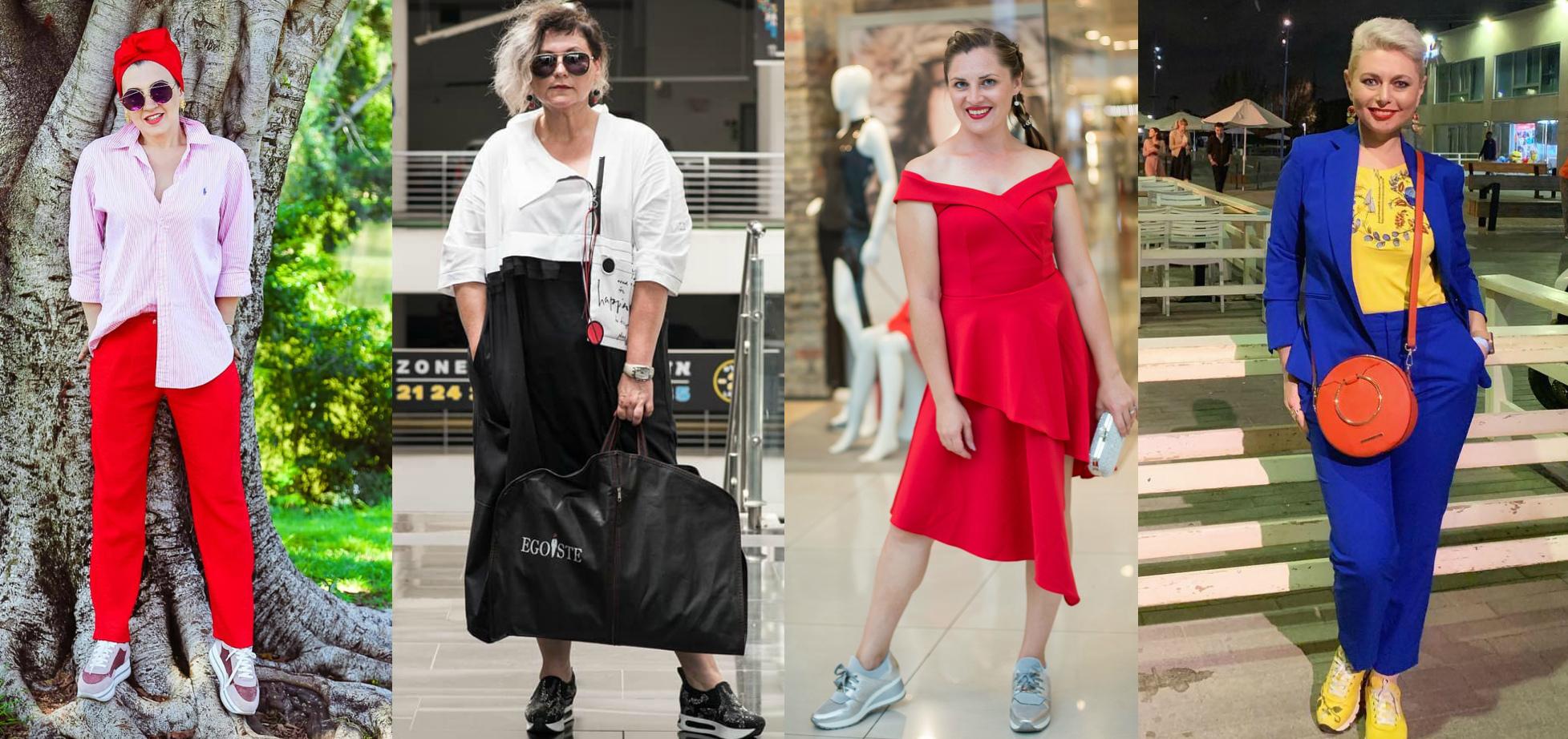 Без каблуков – стильно, модно, комфортно