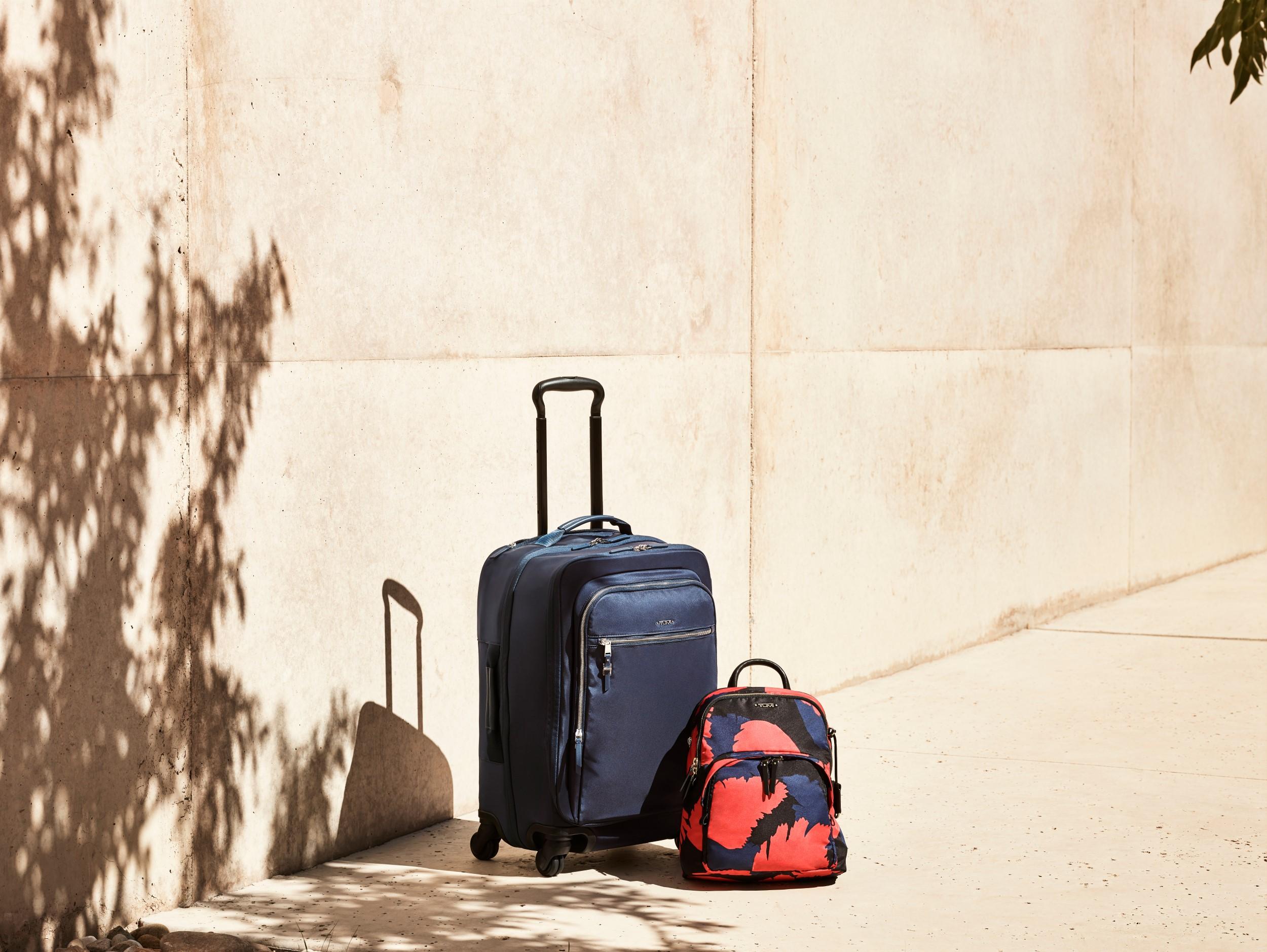 Сезон отпусков открыт, а чемодана для поездок еще нет?