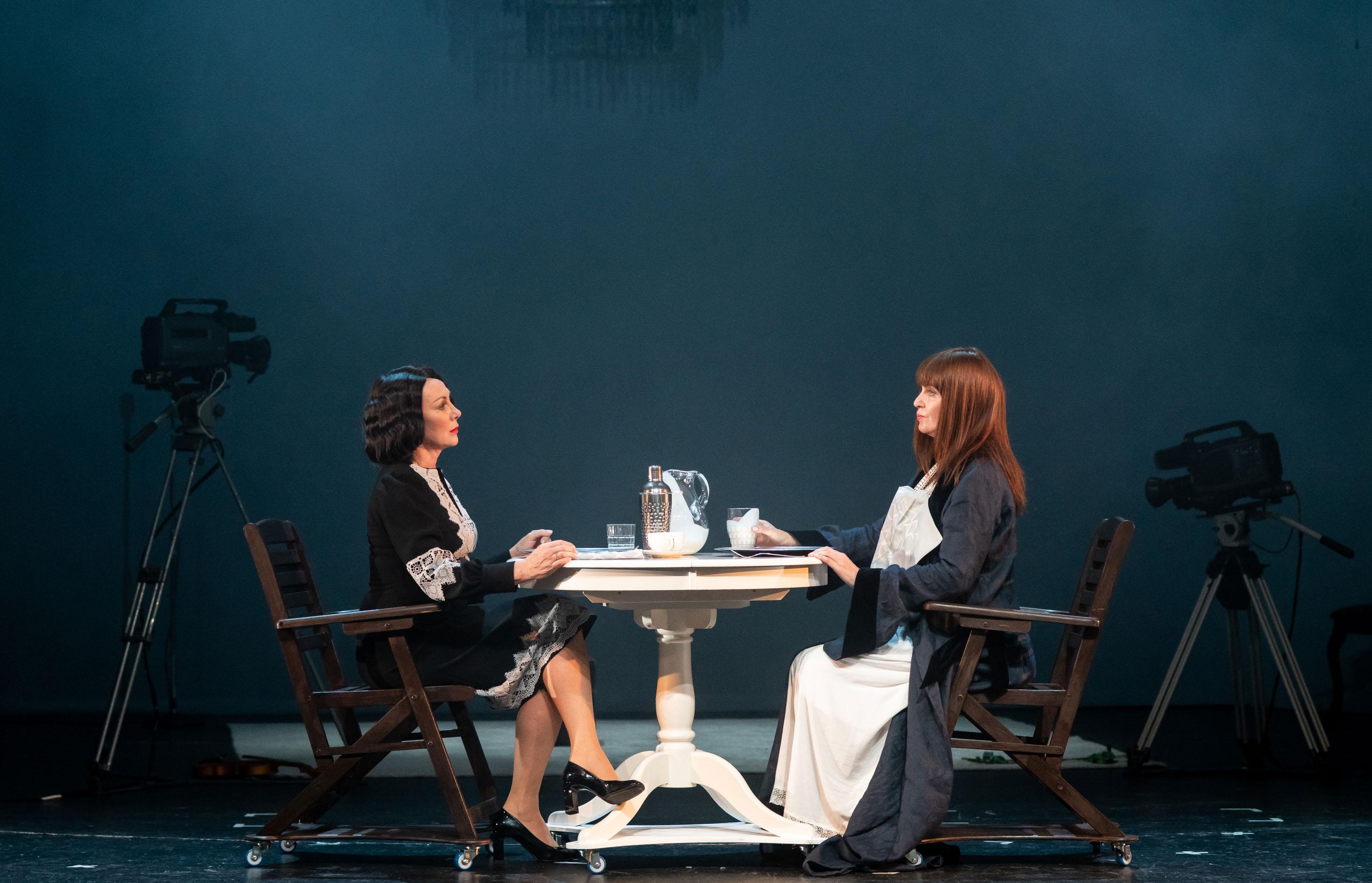 """""""Вражда"""" – ярчайшее событие в театральной жизни Израиля!"""