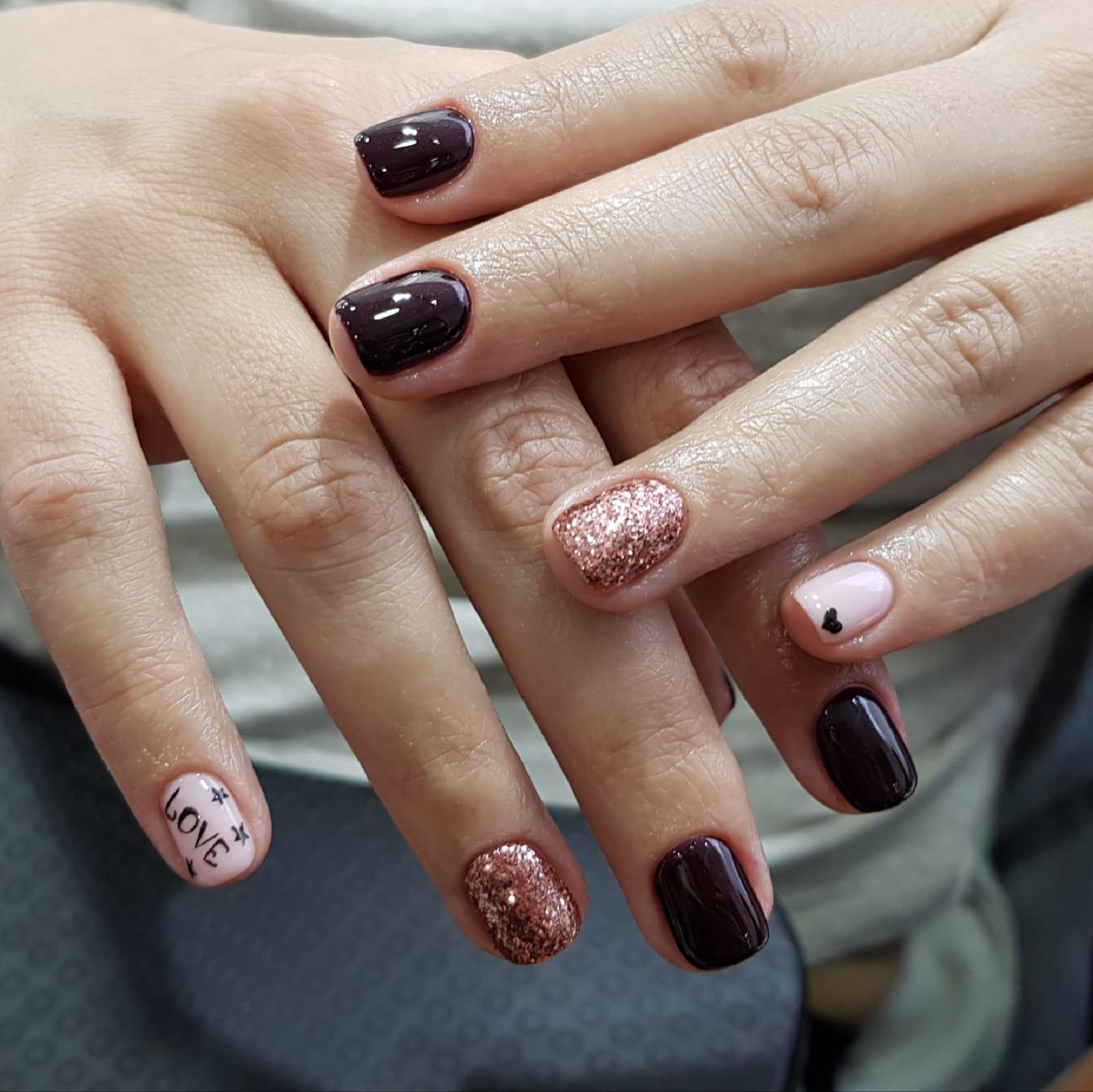 Тайны лака для ногтей
