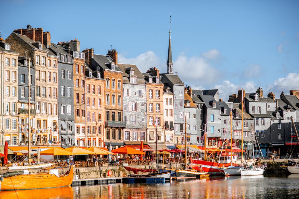 Прелести отдыха на корабле: речные и морские круизы по Европе