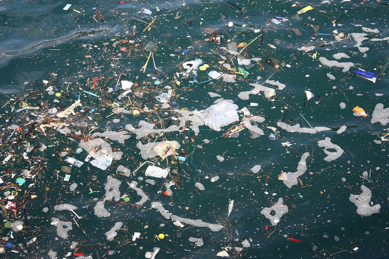 Саммит G20 в Японии: достигнуто первое международное соглашение по сокращению пластиковых отходов в Мировом океане