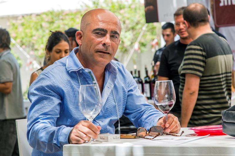 С «Винным человеком» по винодельням Европы. Вино за 300.000 евро