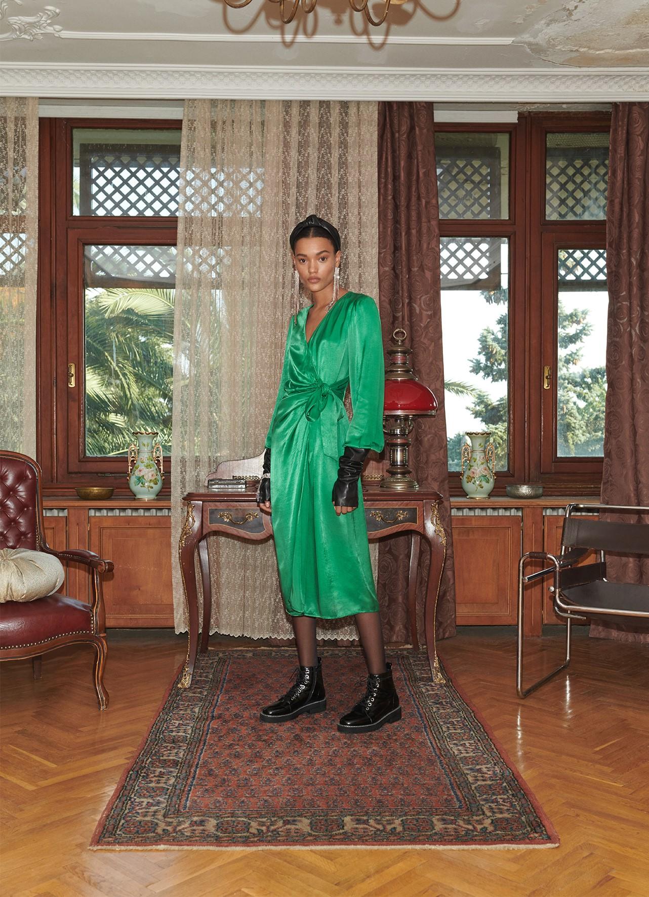 #Модные_новинки Reserved осень-зима 2019