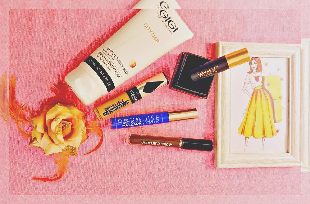 #Beauty_новинки индустрии красоты